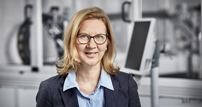 Birgit Hofmann expert Bielefeld