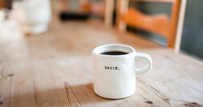 Coach-as-a-Service Executive Coffee