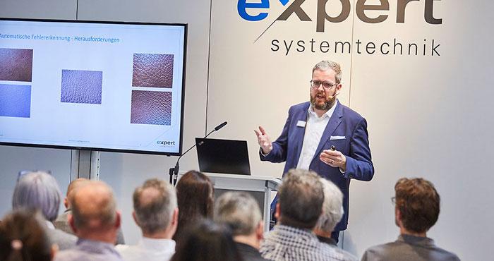 expert cutting days 2018 keynote