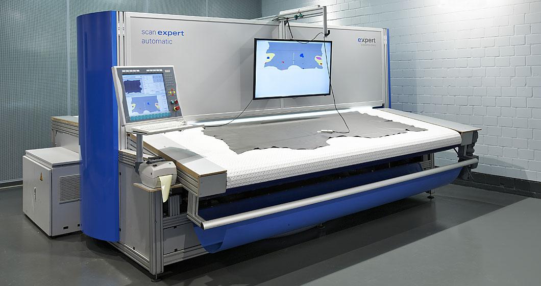 scan expert automatic Scanner Fehler Leder