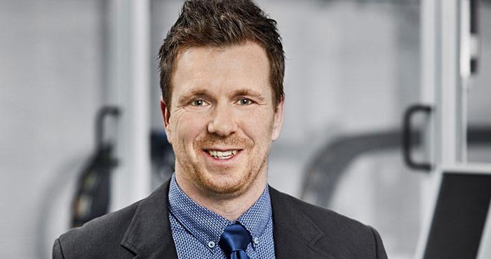 Steven Jones expert Bielefeld